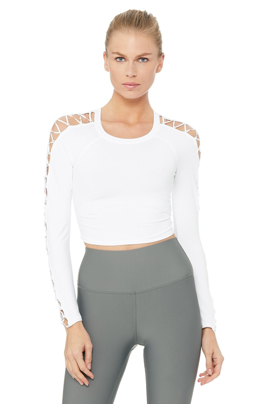 High Line Long Sleeve Top