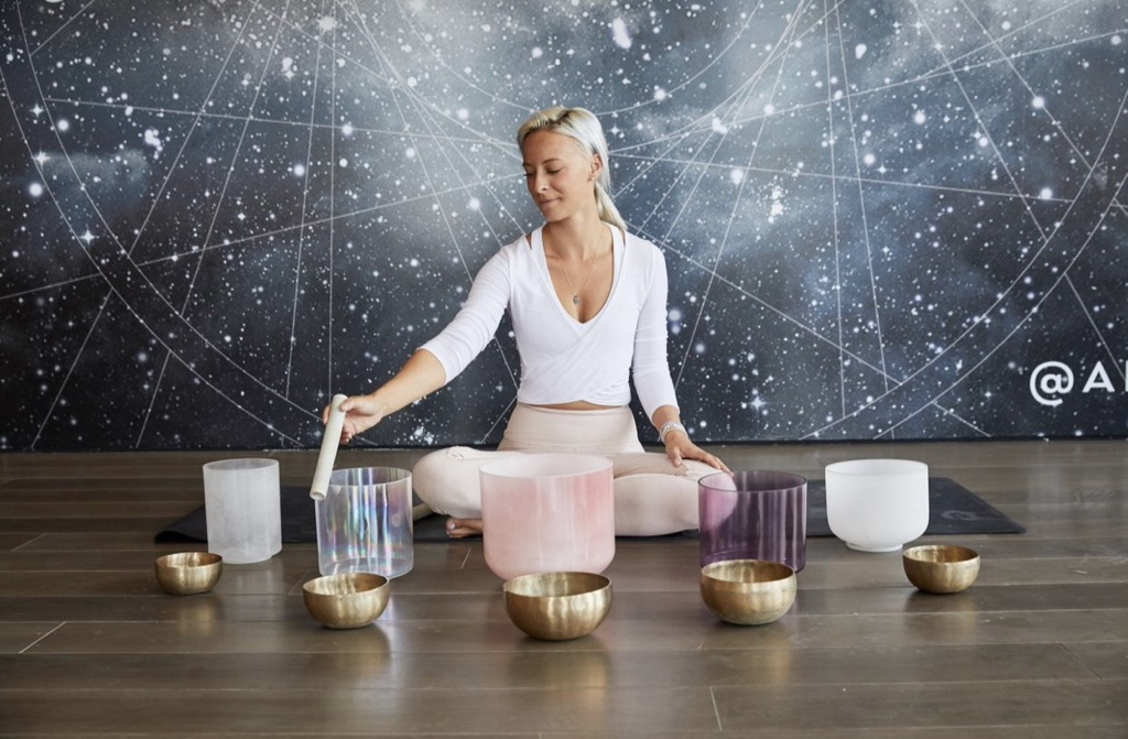 Master Class: All About Sound Baths | Alo Yoga